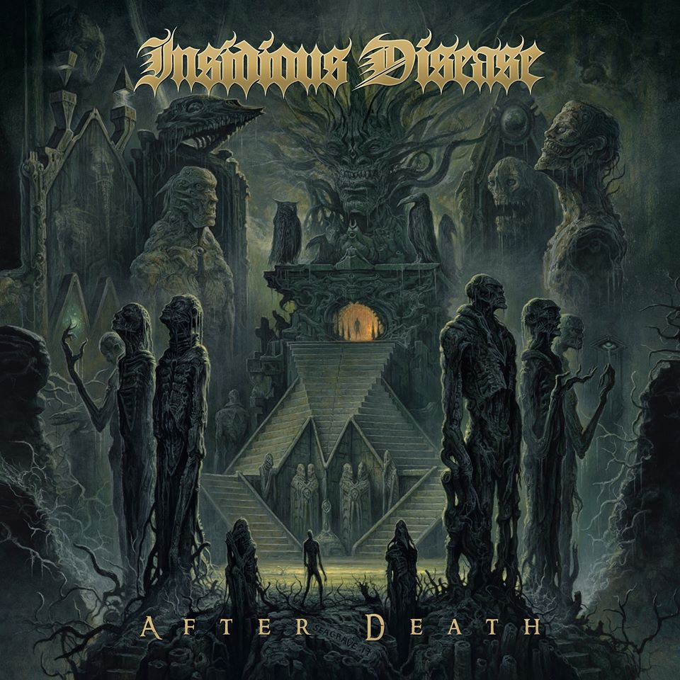 insidious disease after death
