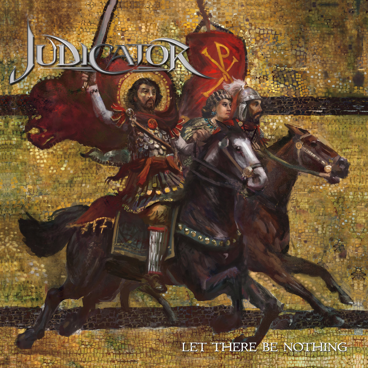 judicator Let There Be Nothing