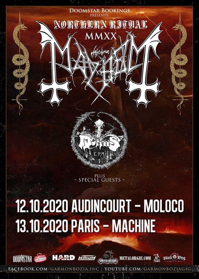 mayhem concerts