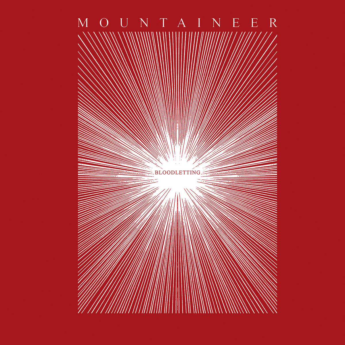MOUNTAINEER dévoile la nouvelle chanson « The Weeds I Have Tended »