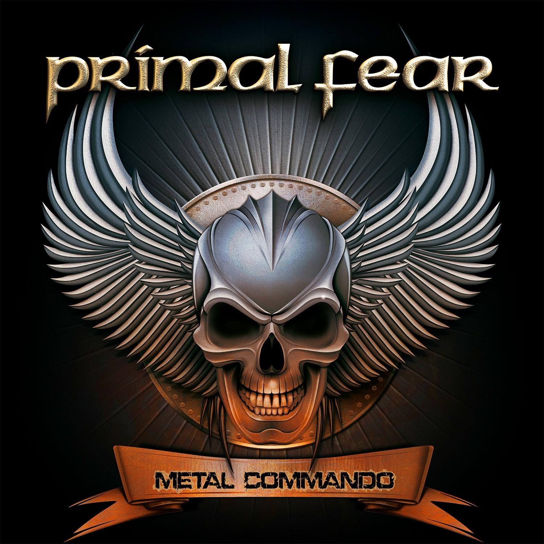 PRIMAL FEAR dévoile la lyric vidéo de la nouvelle chanson «Along Came The Devil»