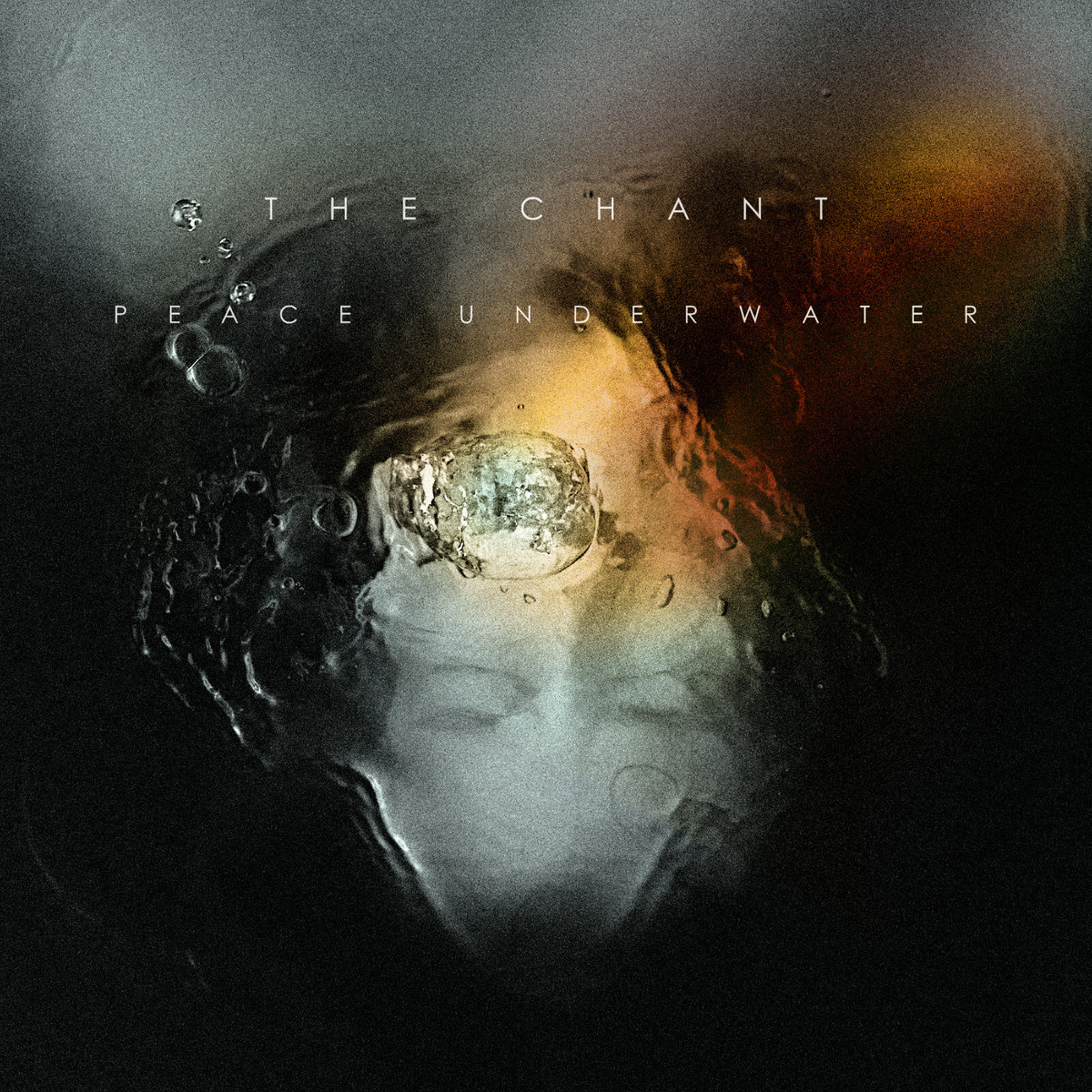 the chant peace underwater
