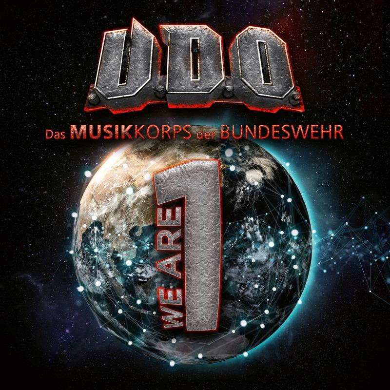 U.D.O. dévoile le clip vidéo de la nouvelle chanson «We Are One»