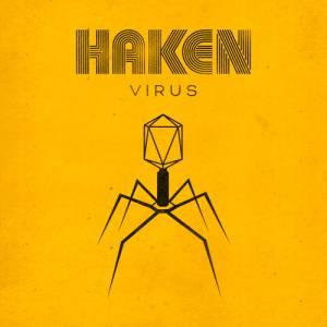 Haken – Virus