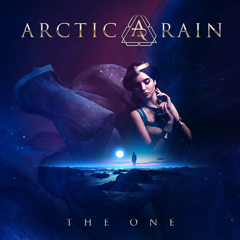 acrtic rain the one