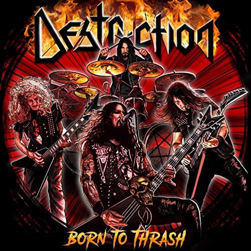 destruction live