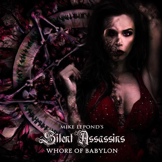 mike lepond's silent assassins