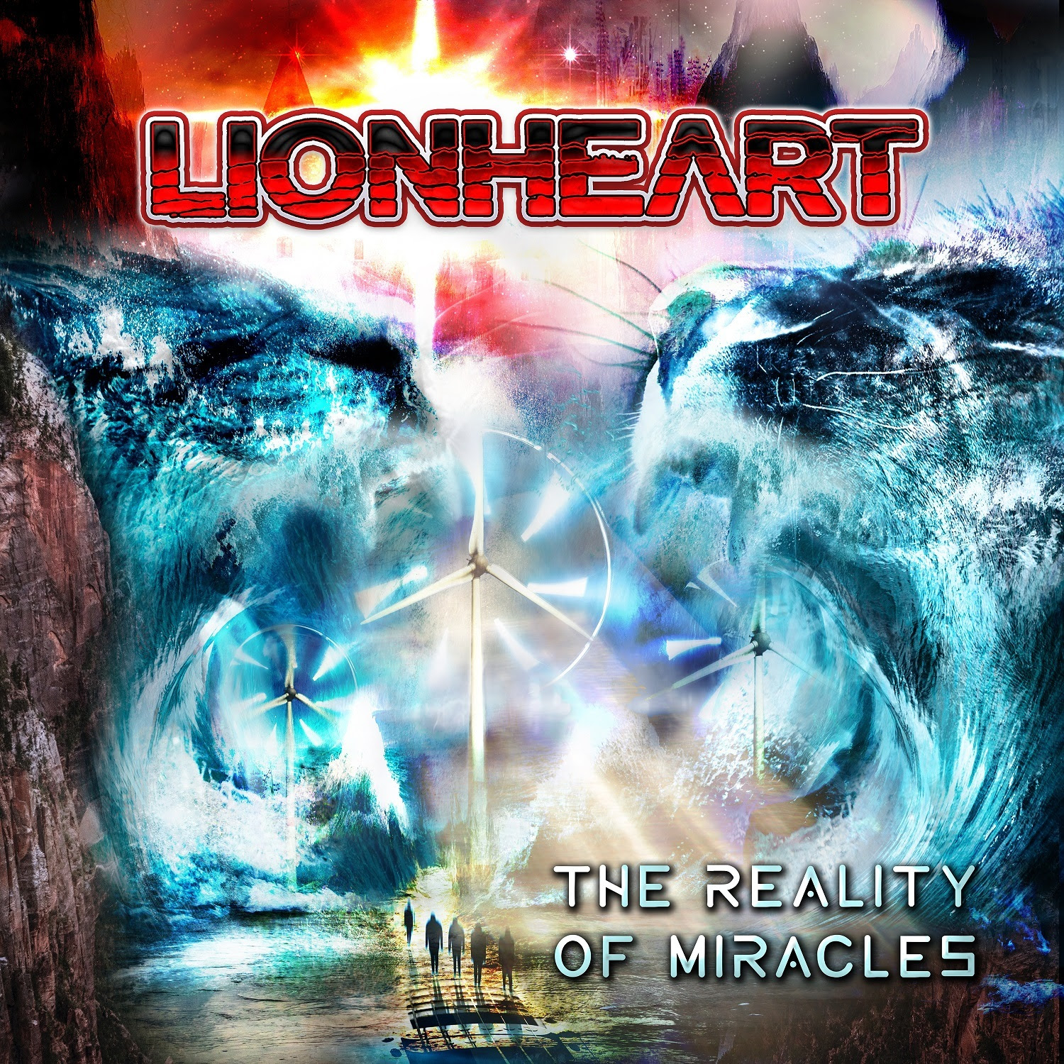 lionheart The Reality of Miracles