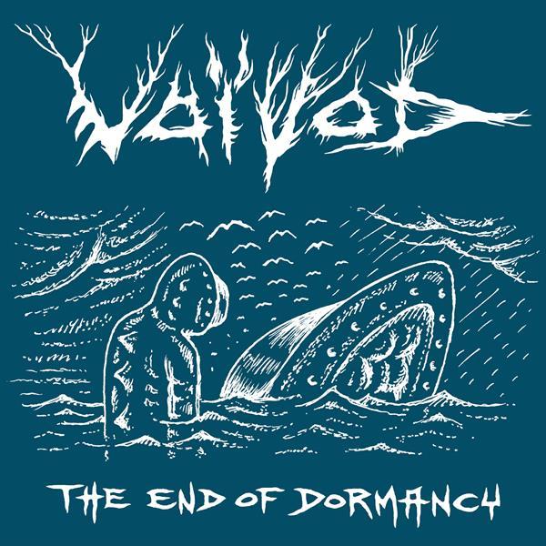 voivod the end of dormancy