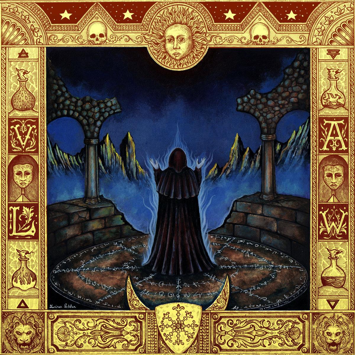 ysengrin Initiatio cover art