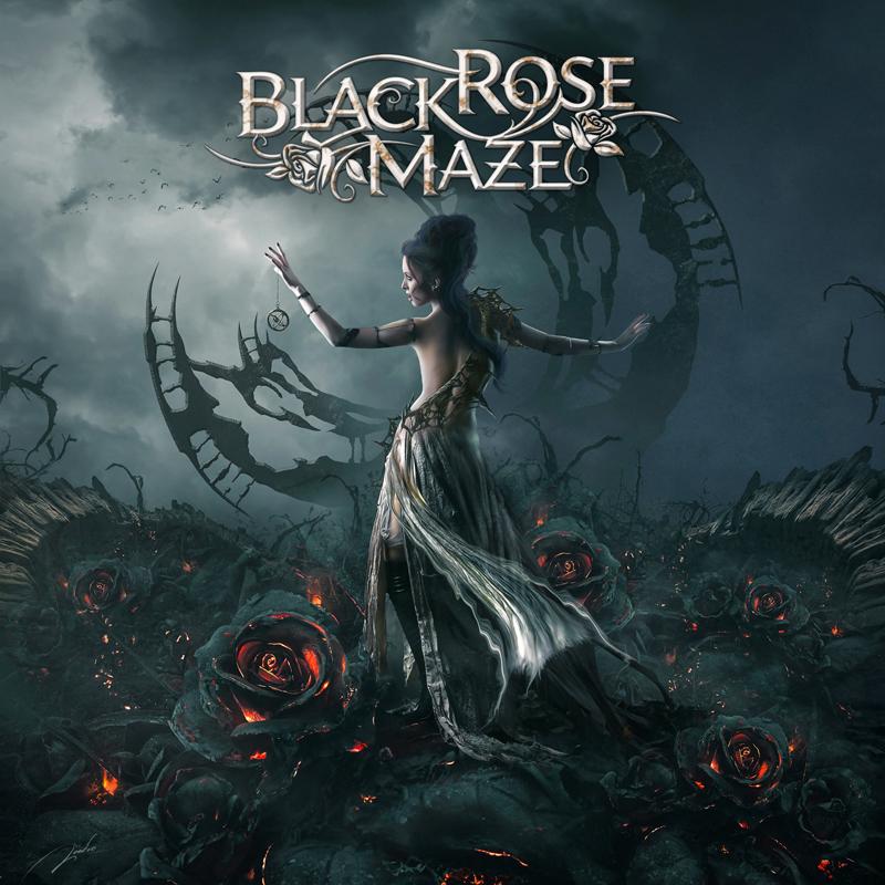 Black Rose Maz