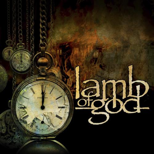 Lamb Of God Lamb Of God