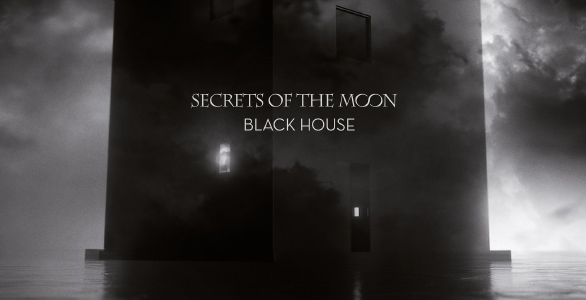 SECRETS OF THE MOON : CHRONIQUE DU NOUVEL ALBUM
