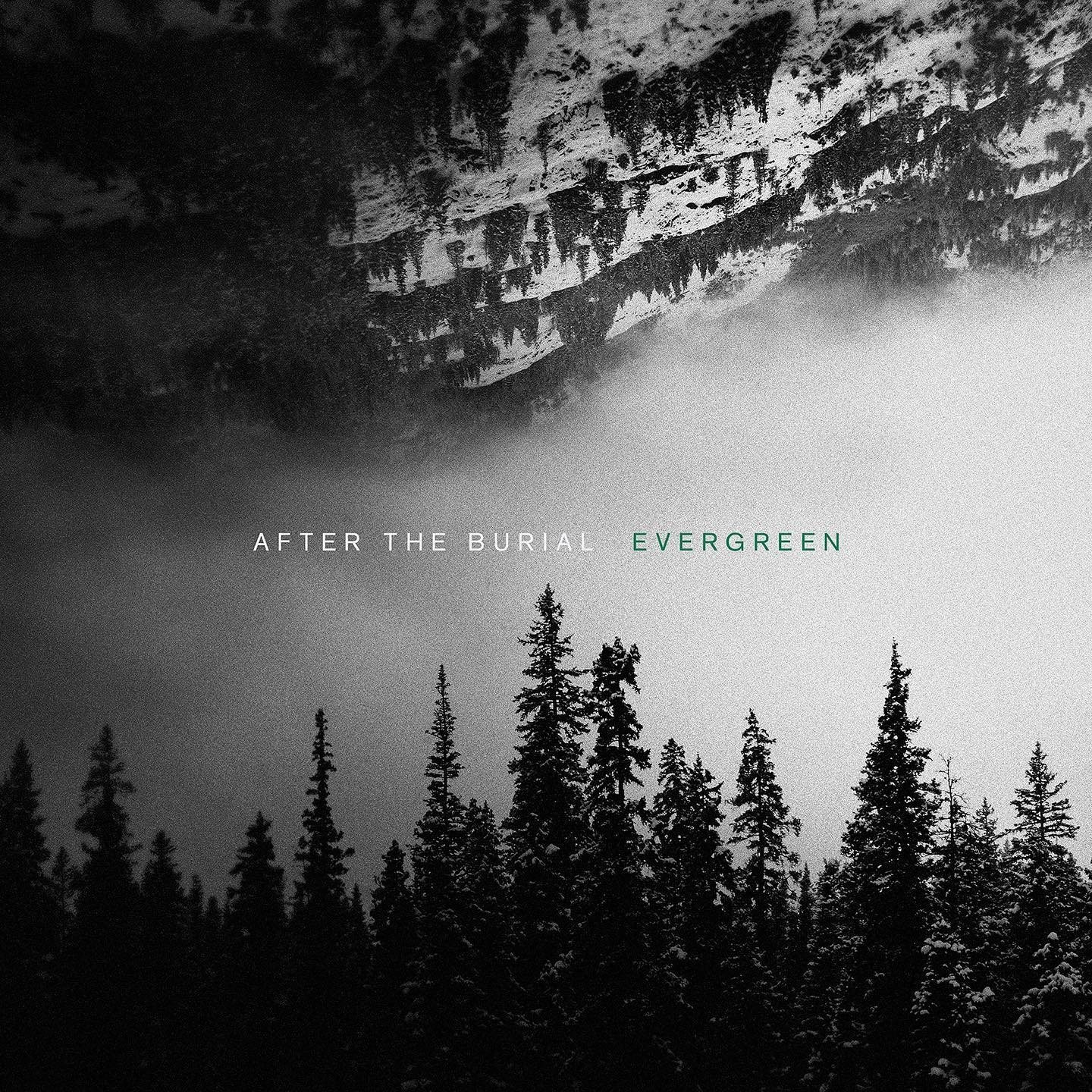 after the burial evergreen artwork
