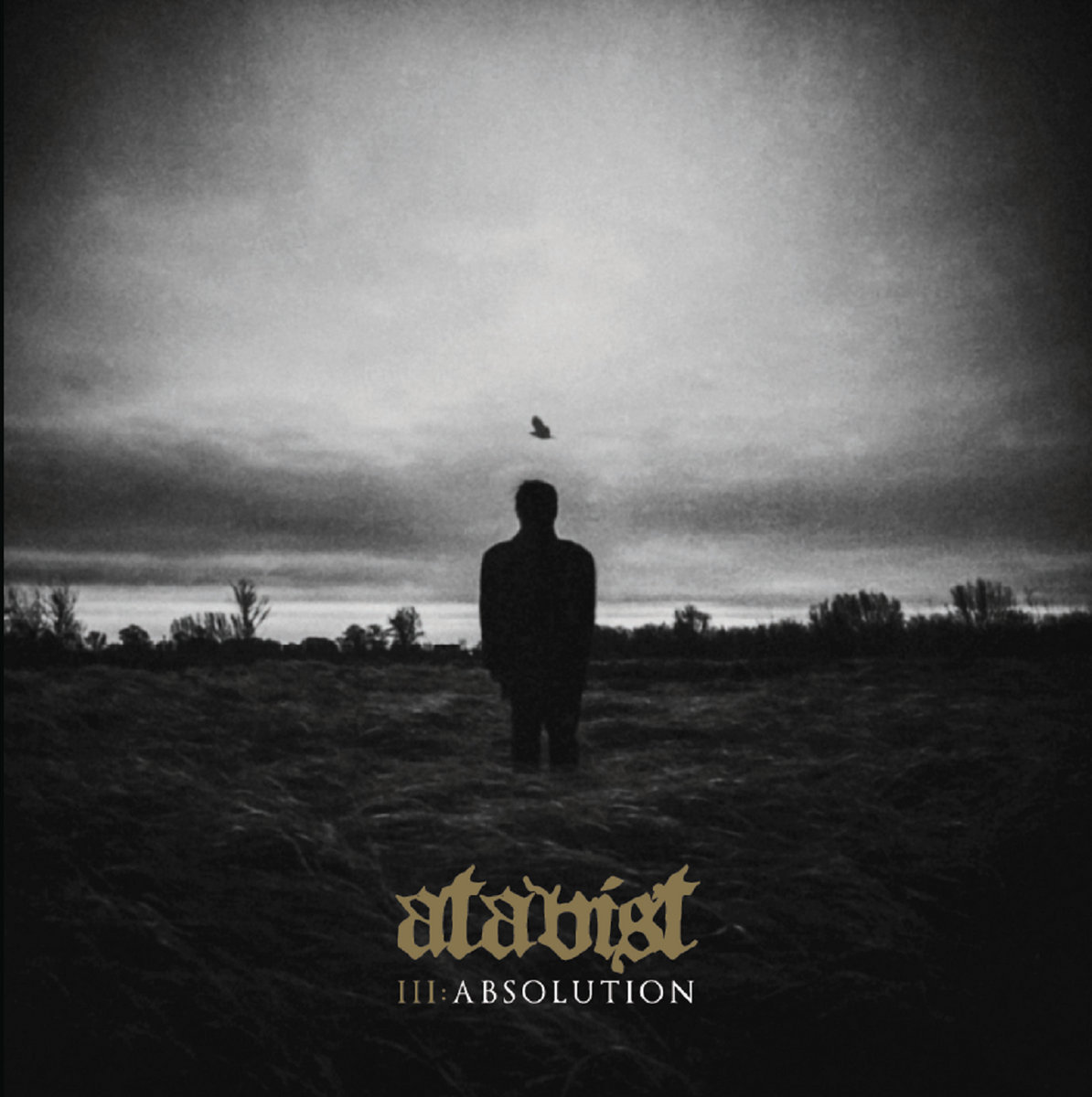 atavist III Absolution cover art