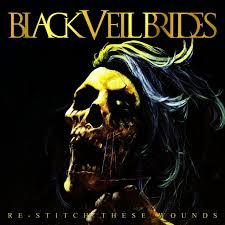 BLACK VEIL BRIDES dévoile la nouvelle version de la chanson «Sweet Blasphemy»