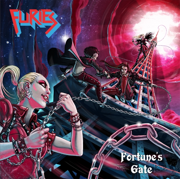 furies Fortune's Gate