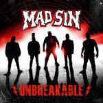mad sin unbreakable artwork