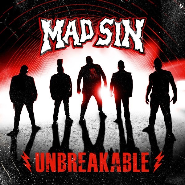 mad sin unbreakable artwork