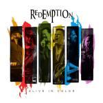 redemption Alive In Color artwork