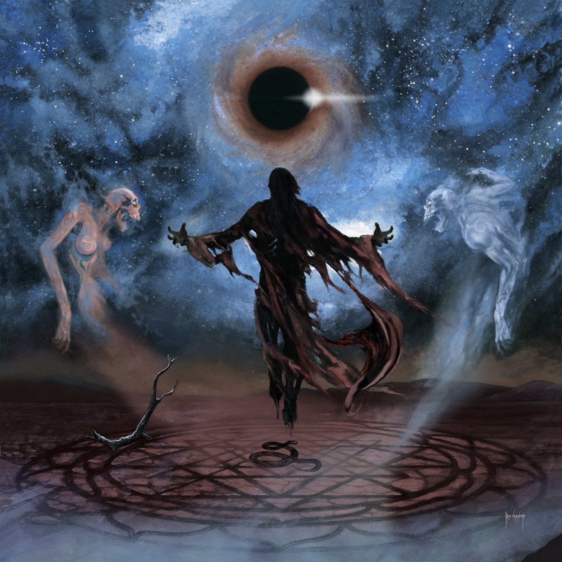 uada djinn cover art