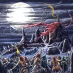 varathron cover art live