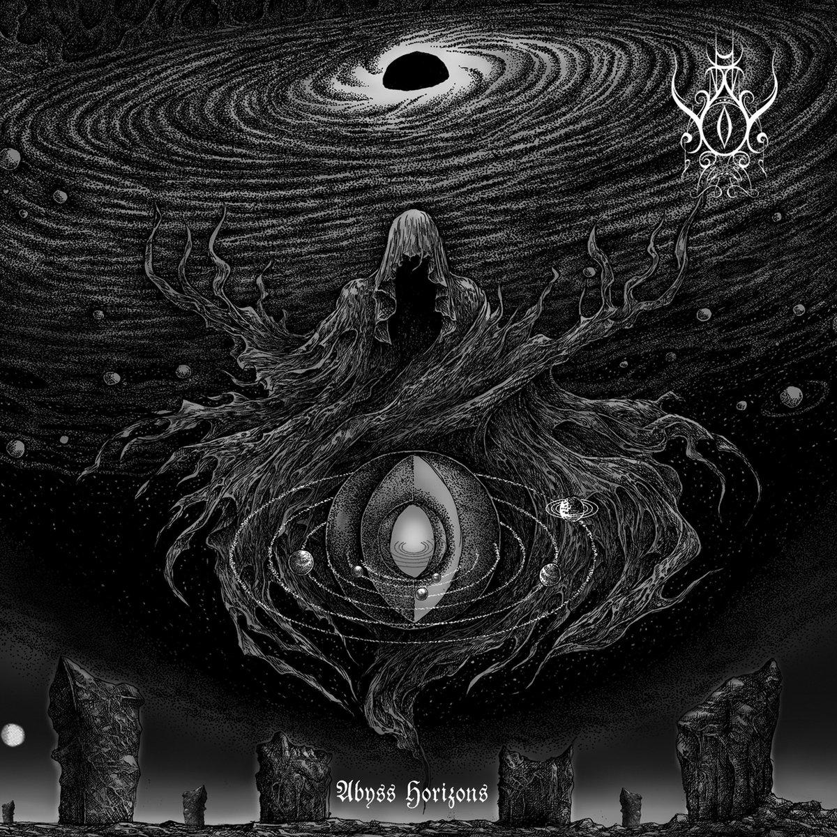 BATTLE DAGORATH : le nouvel album Abyss Horizons en écoute intégrale