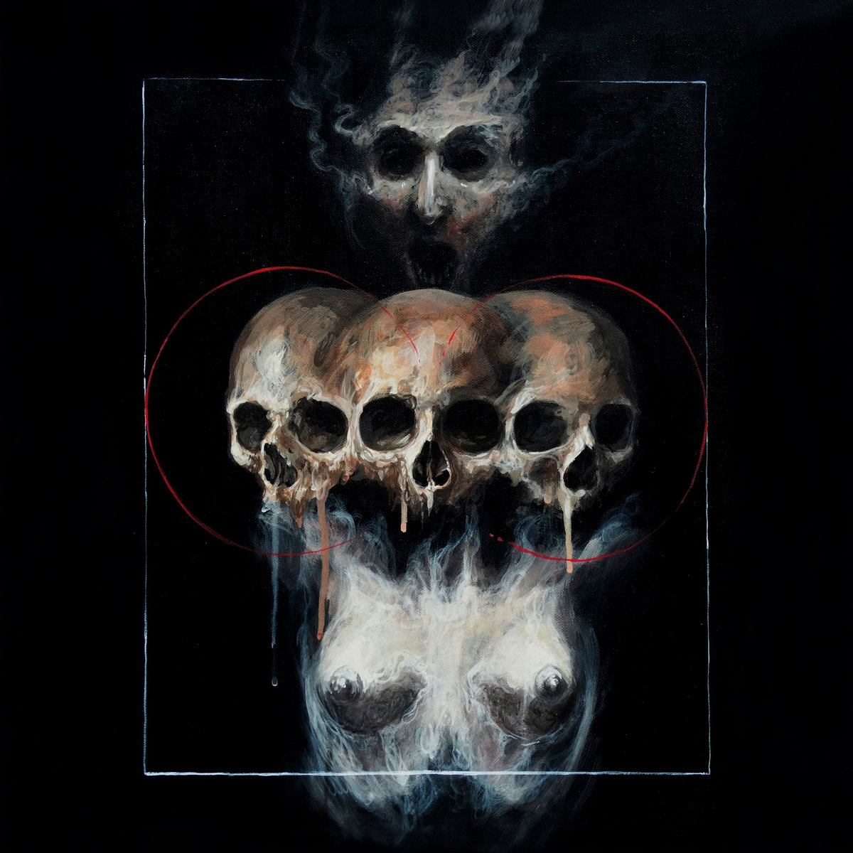 ARS MAGNA UMBRAE : les détails du nouvel album Apotheosis ; lyric vidéo de la chanson «Oracle of Luminous Dark»