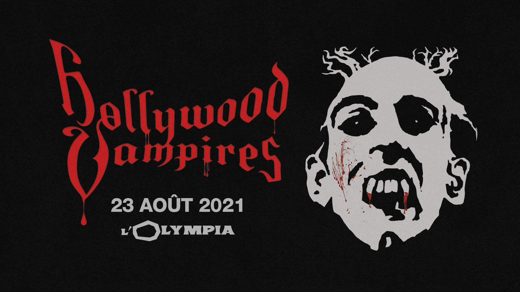 HOLLYWOOD VAMPIRES : la tournée européenne reportée à 2021