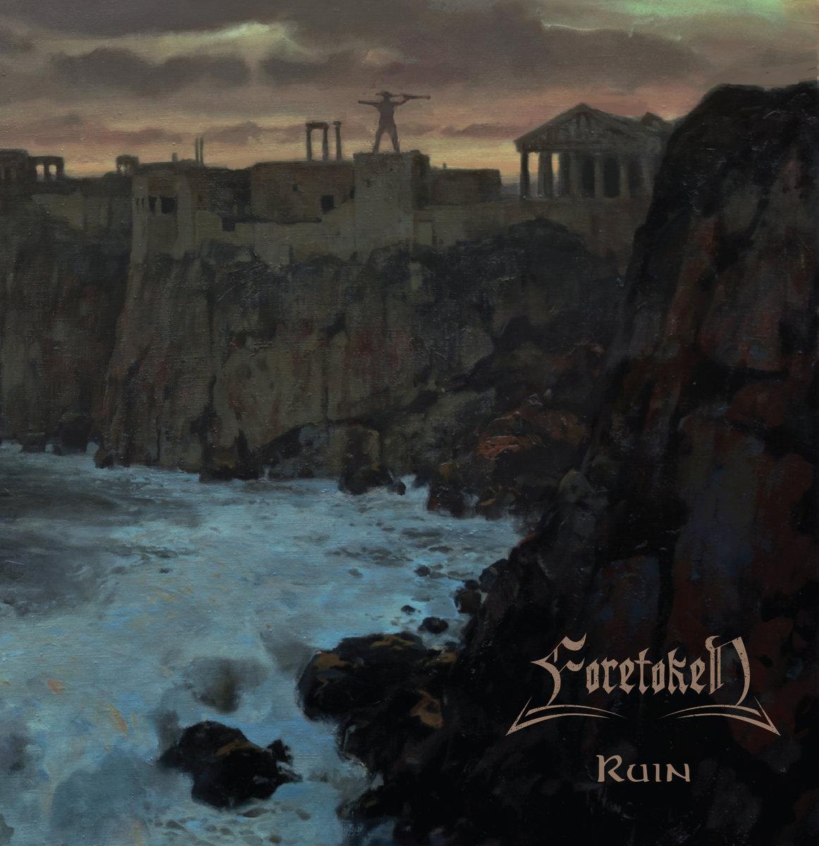 FORETOKEN Ruin