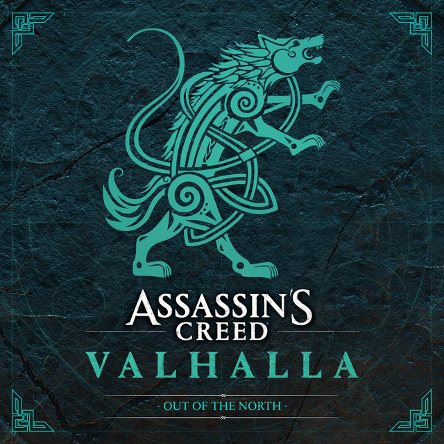 assassin's creed valhalla out of the north ep artwork