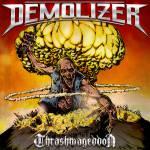 demolizer thrashmageddon