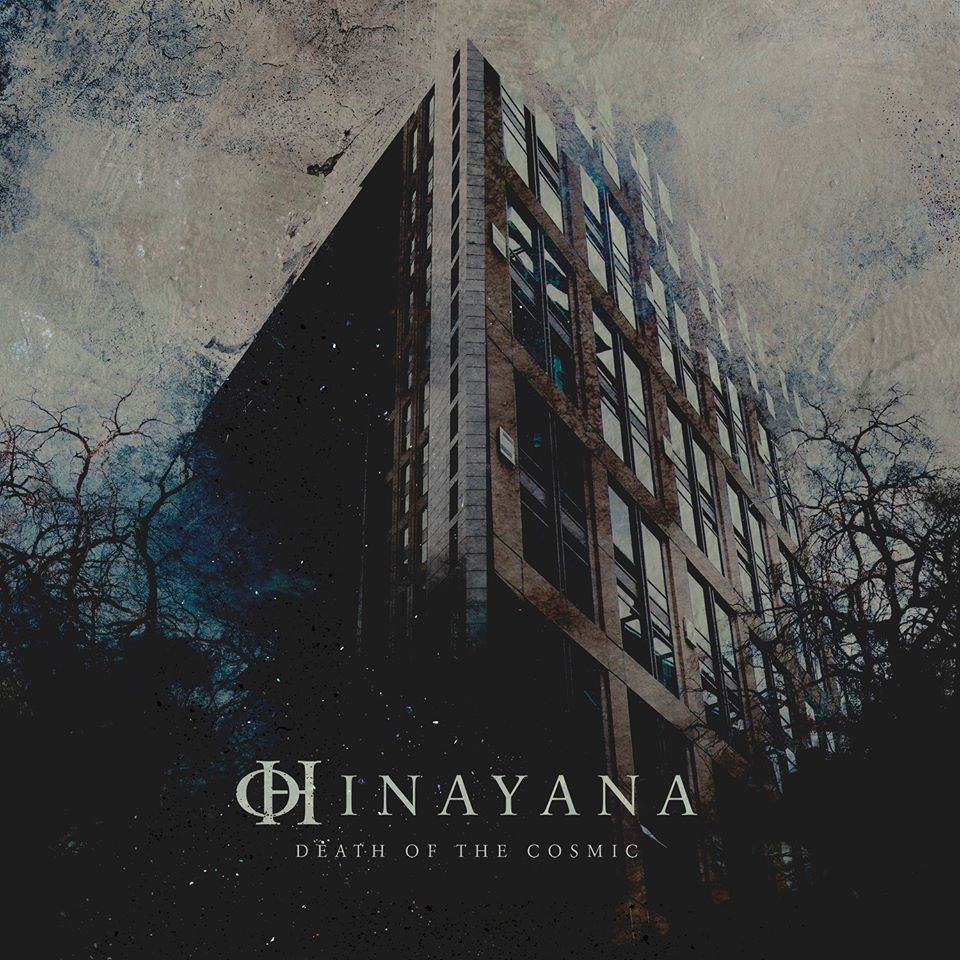 hinaya Death of the Cosmic