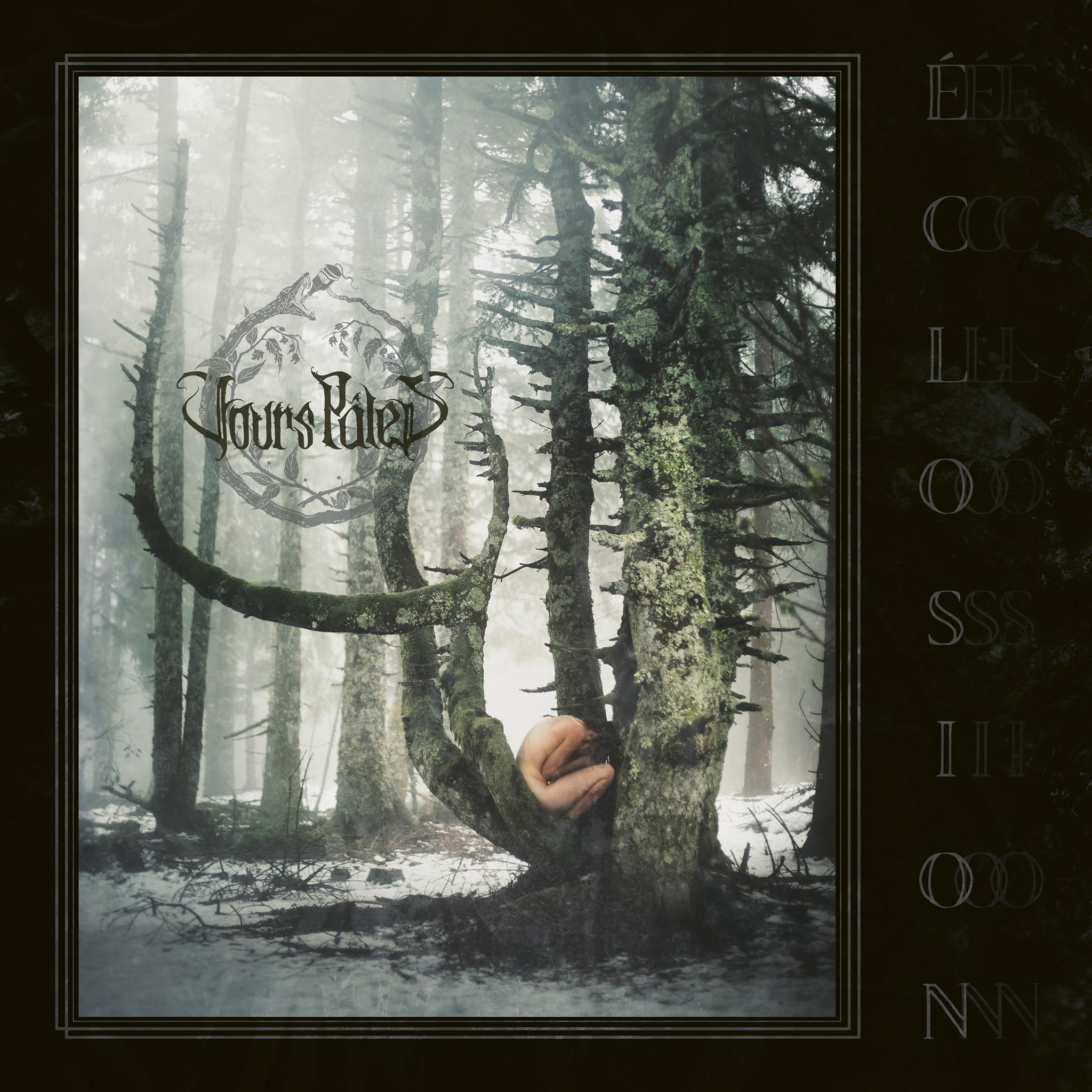 JOURS PÂLES : le premier album Éclosion en écoute intégrale