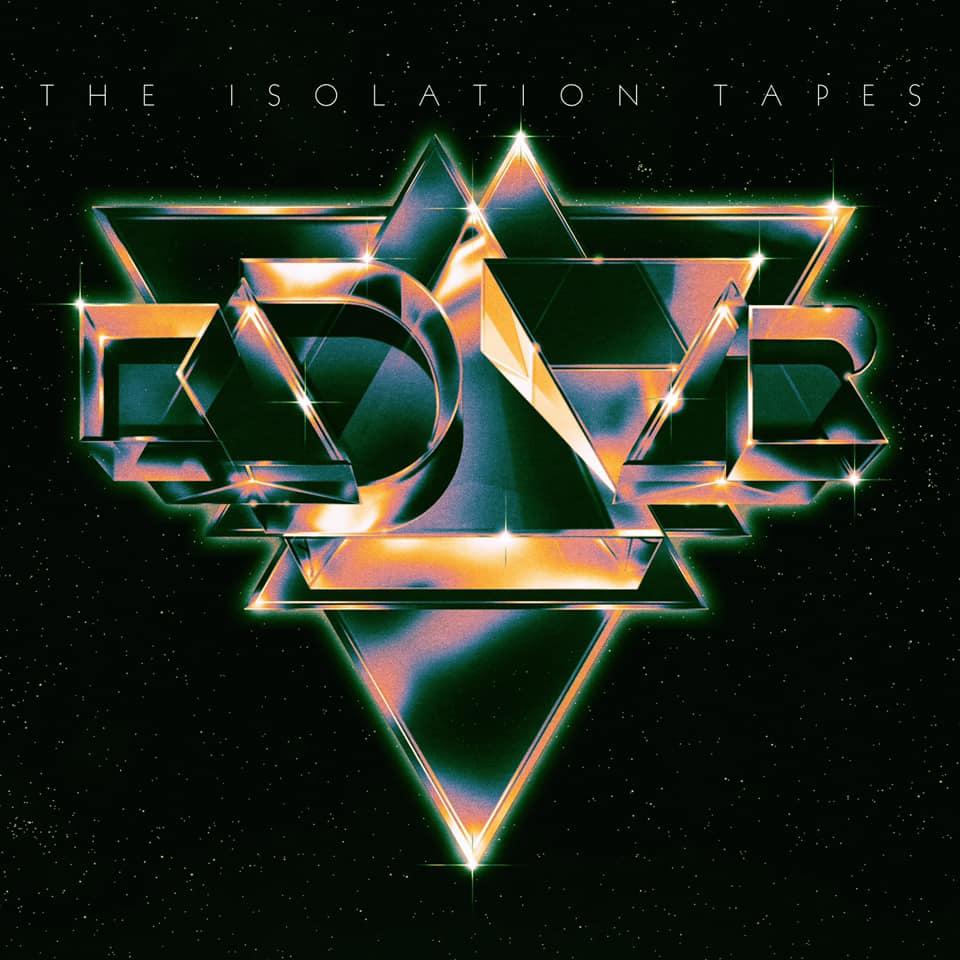 kadavar the isolation tapes