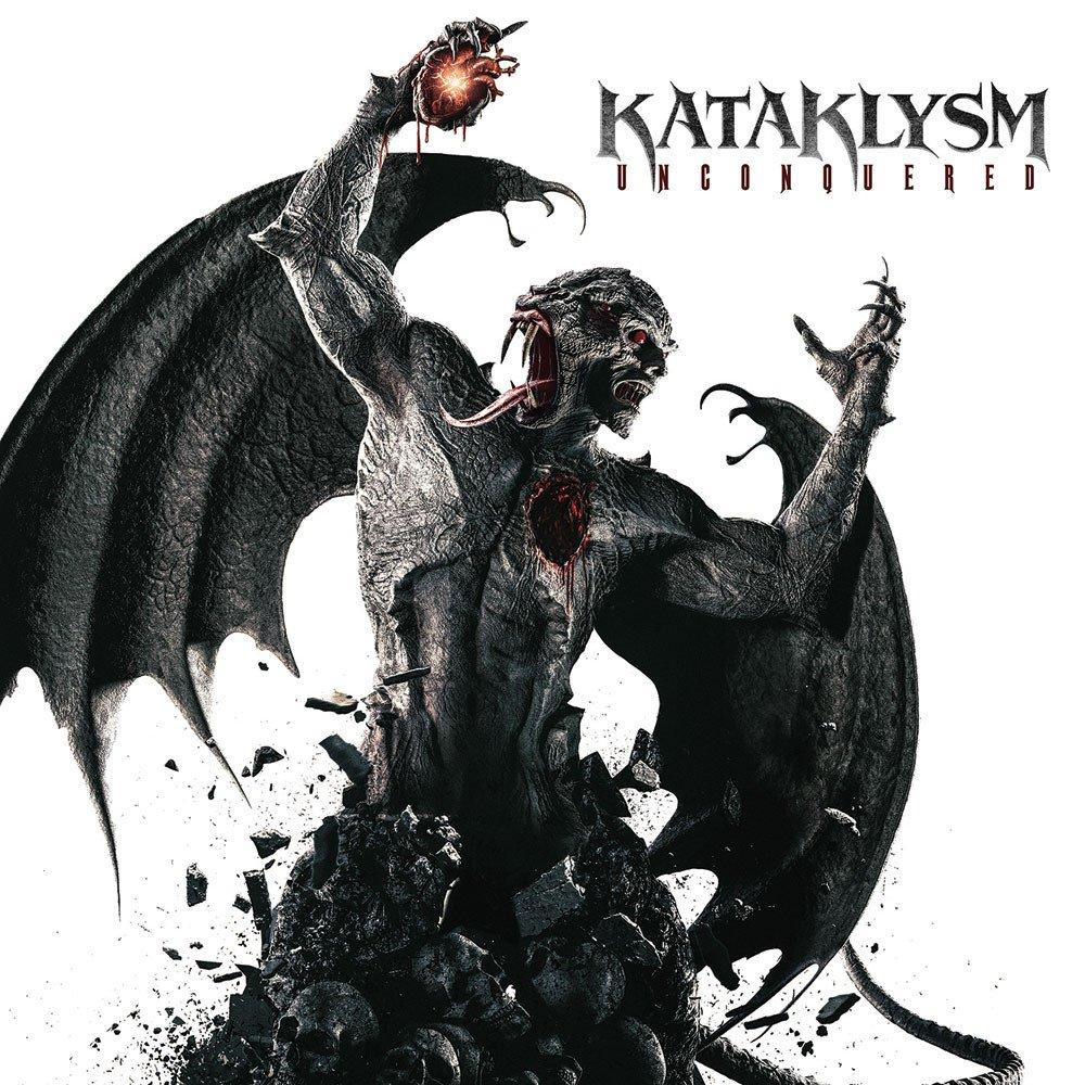 kataklysm unconquered