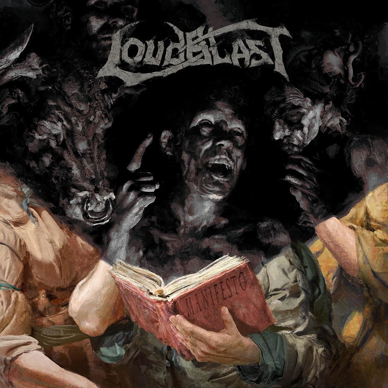 loudblast manifesto