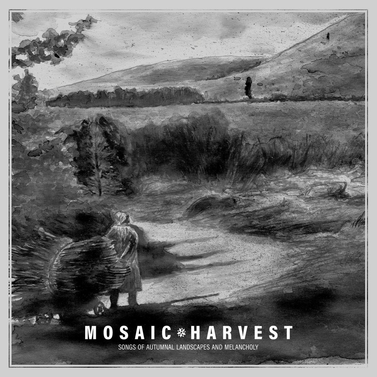mosaic harvest