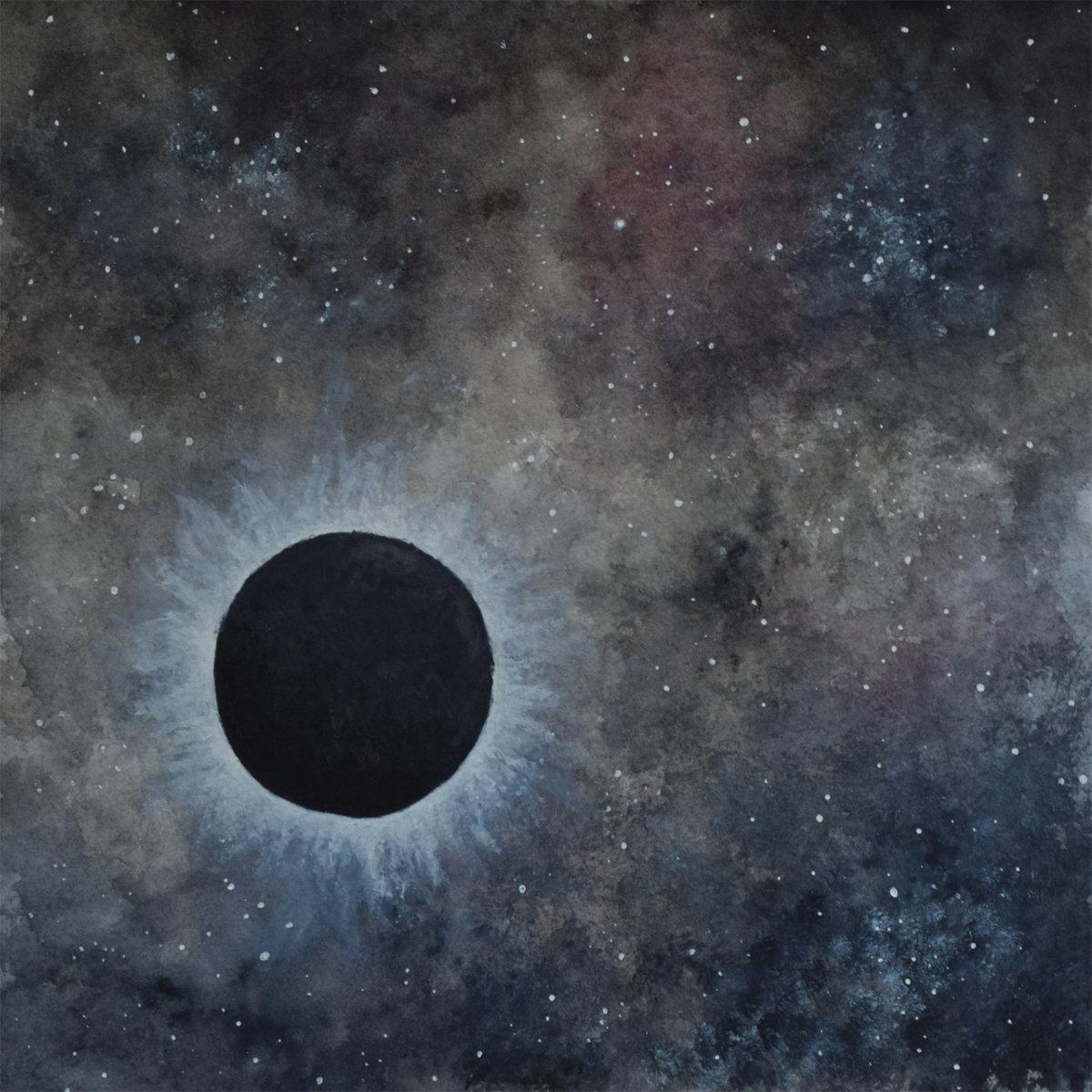 Planet Nine EP Mesarthim Cover Art