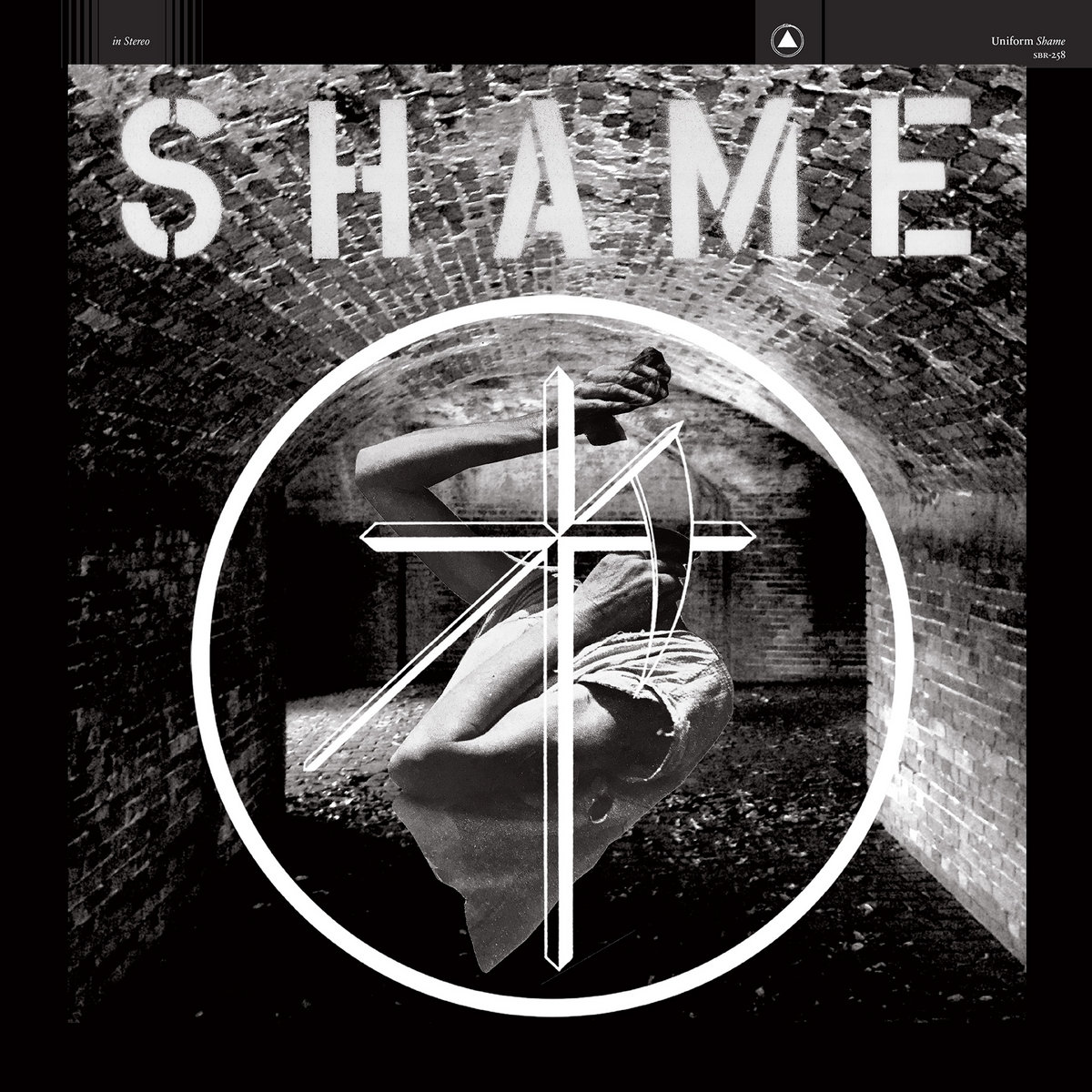 Shame Uniform cover artwork