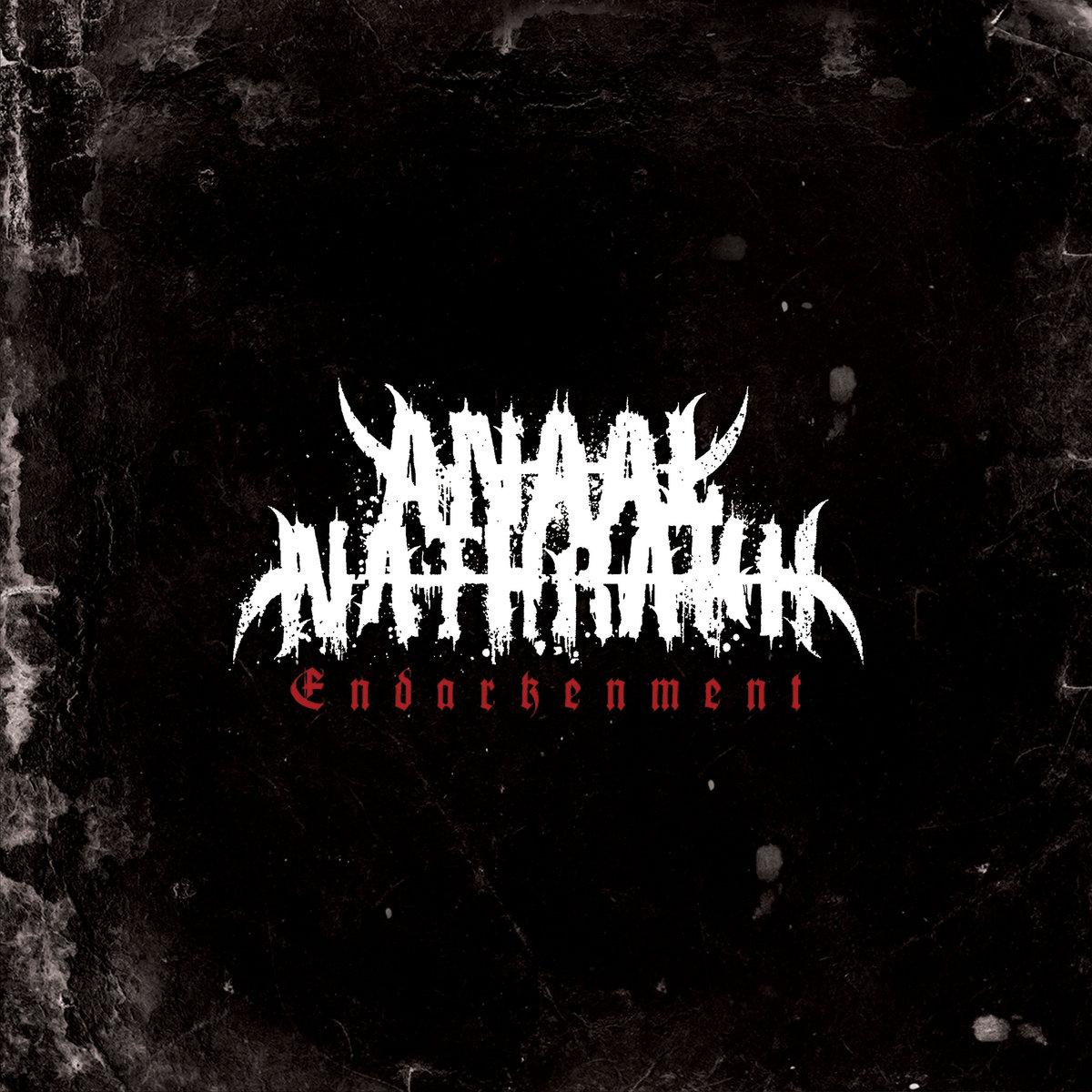 ANAAL NATHRAKH : les détails du nouvel album Endarkenment ; le clip vidéo de la chanson éponyme