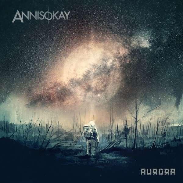 annisokay aurora album cover artwork 2020