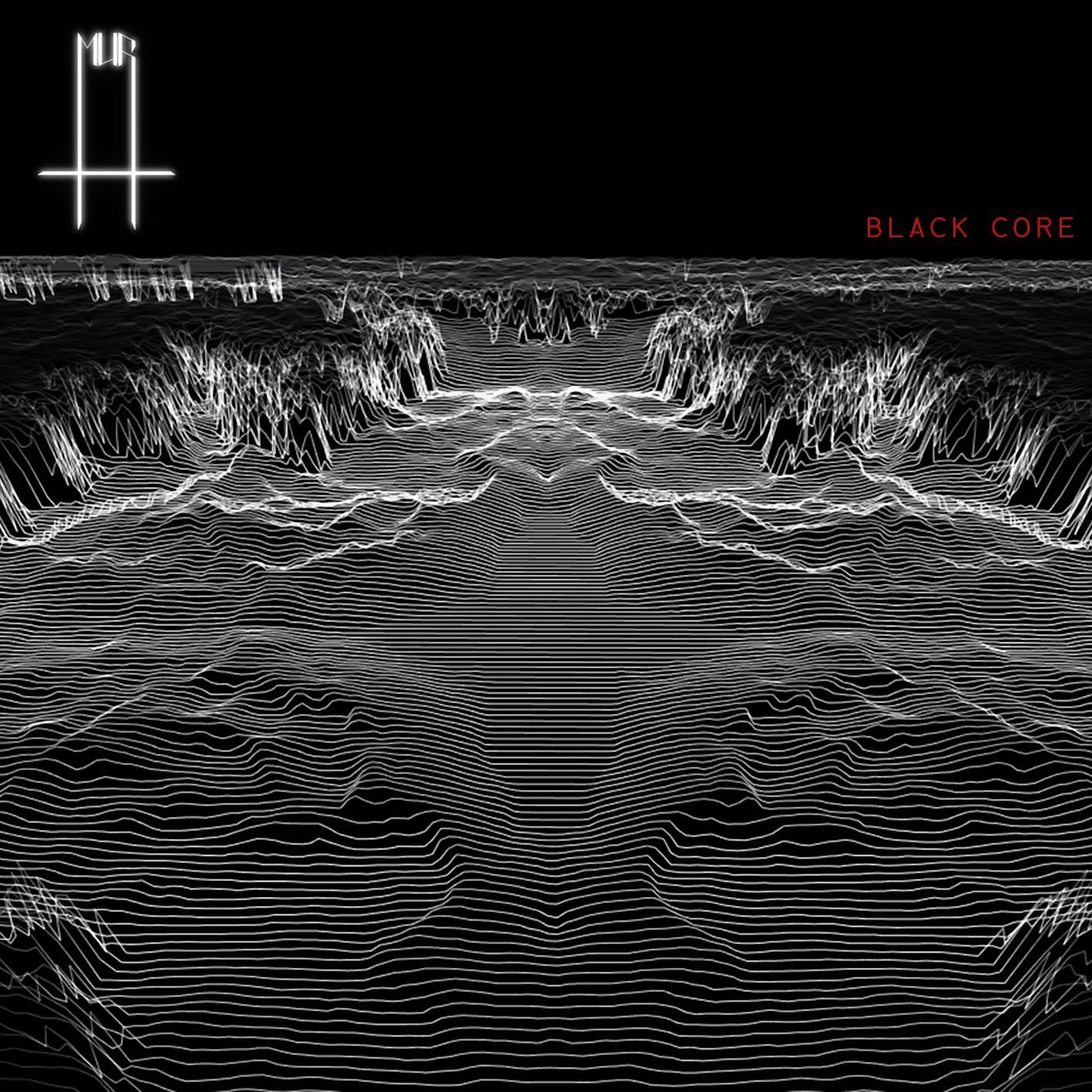 mur black core