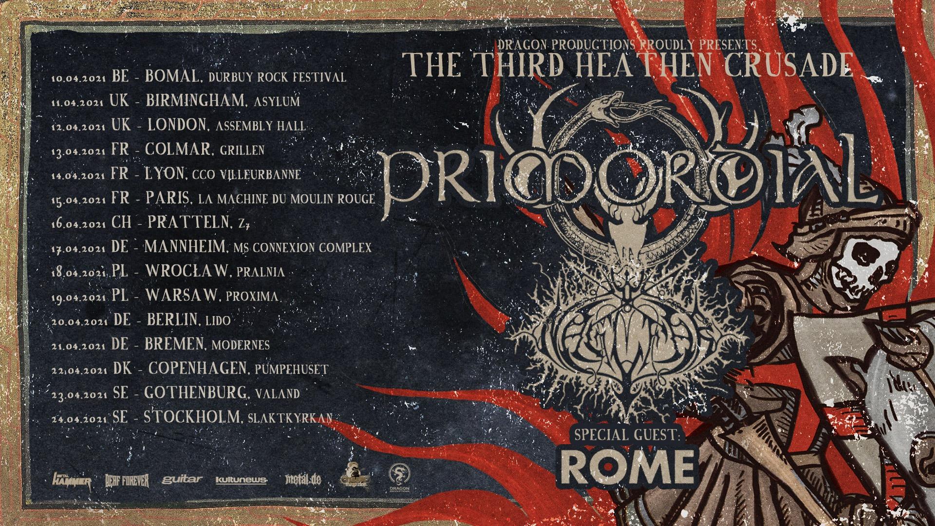 primordial naglfar rome