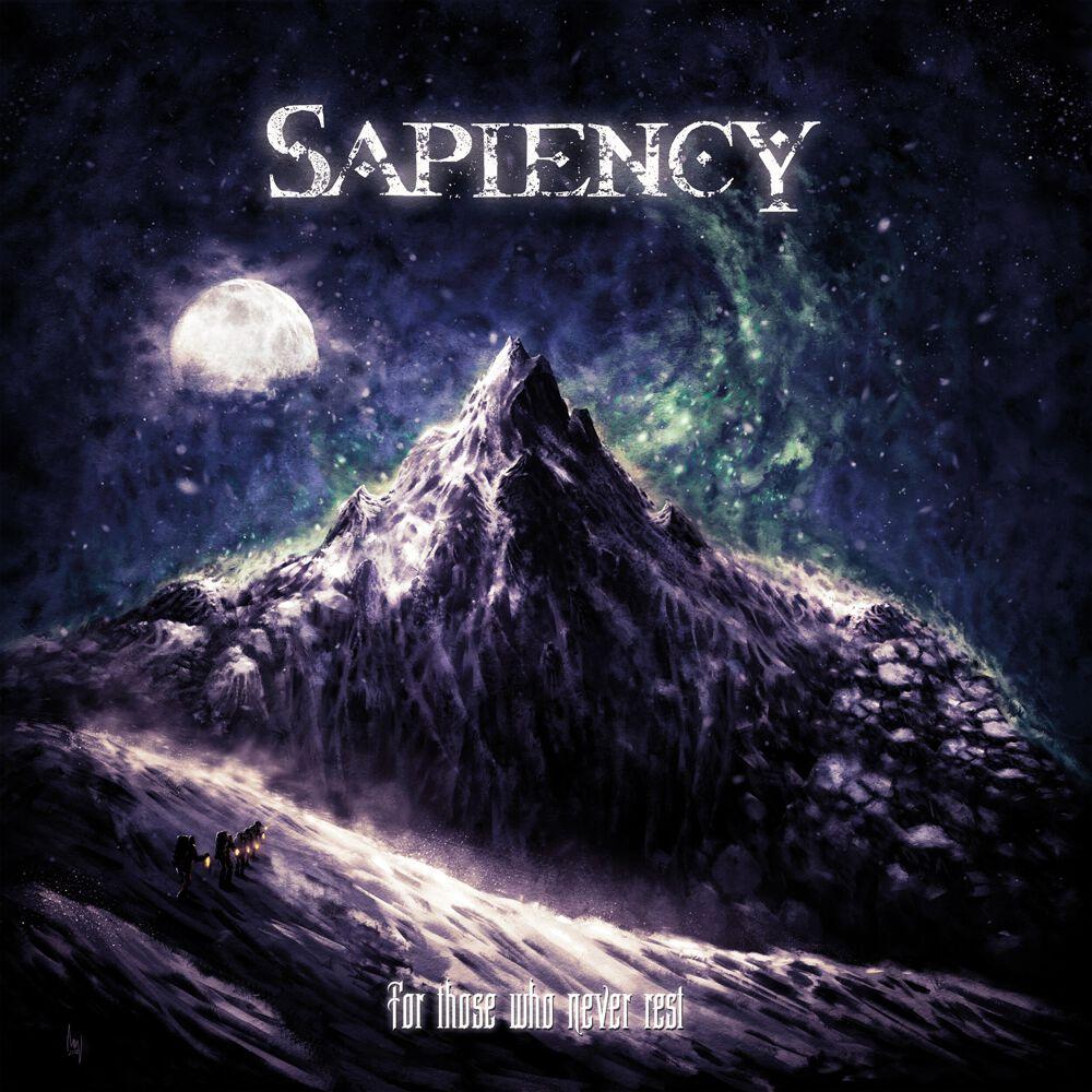 SAPIENCY dévoile le clip vidéo de la chanson «Like Yourself» (avec Gerre de TANKARD et Tyler Zechlinski)