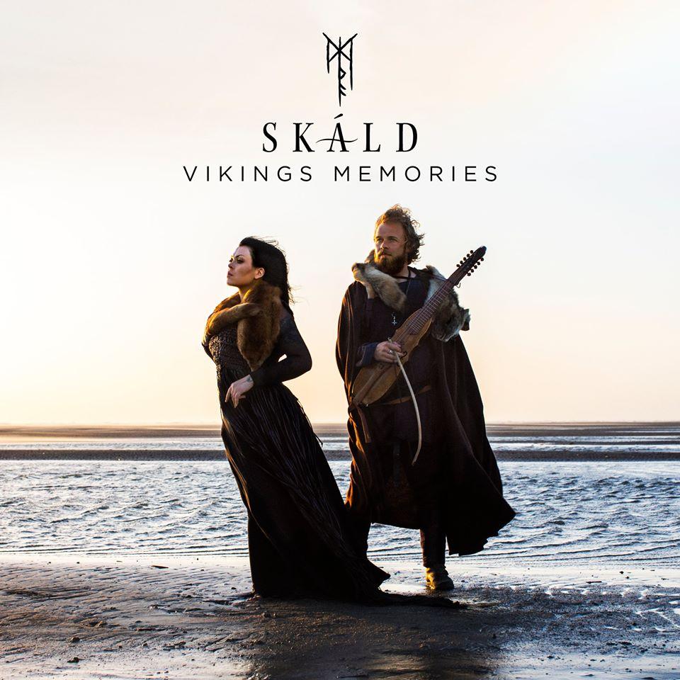 skàld vikings memories