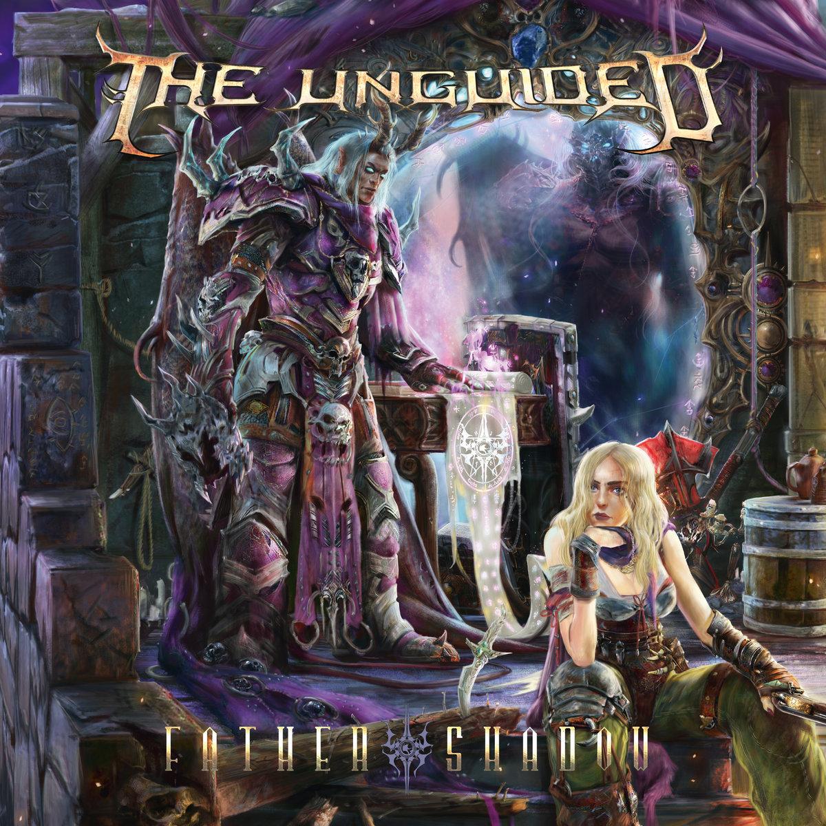 THE UNGUIDED dévoile la lyric vidéo de la nouvelle chanson «Never Yield»