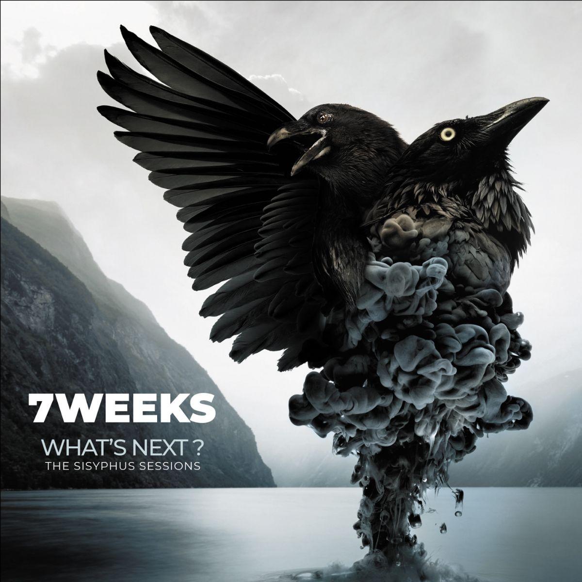 7 WEEKS dévoile le clip vidéo de la nouvelle chanson «Intimate Hearts»
