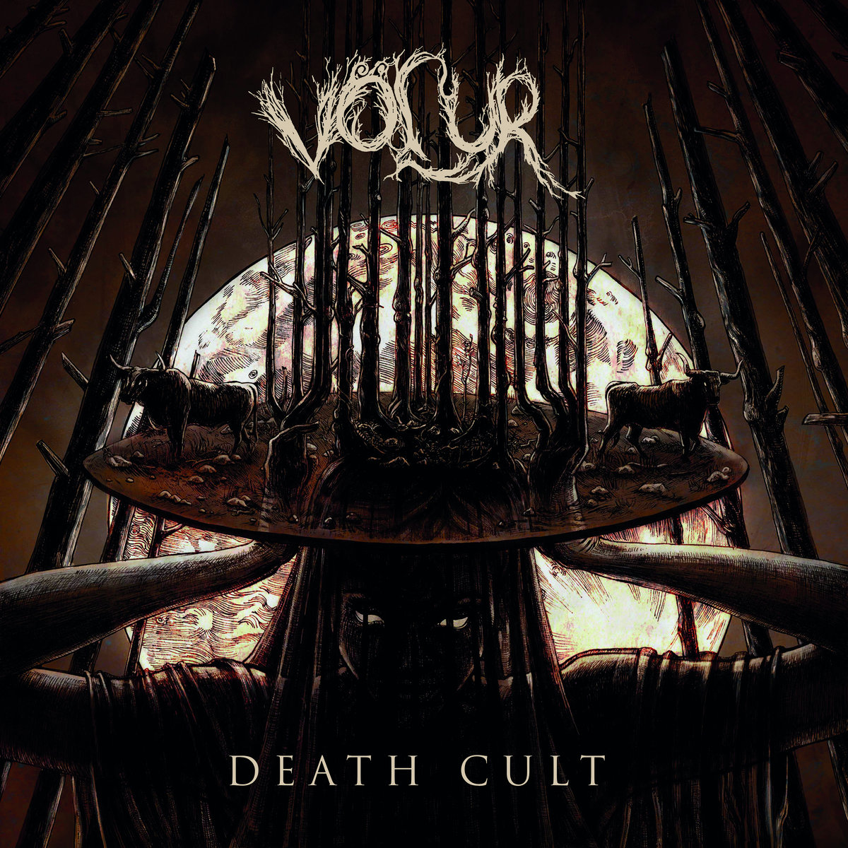 Death Cult Völur