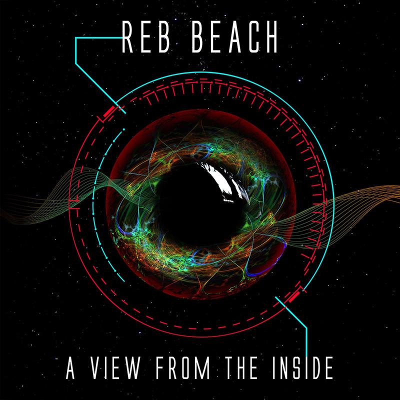 Reb Beach (WHITESNAKE) : les détails du nouvel album solo A View From The Inside ; clip vidéo de la chanson «Infinito 1122» dévoilé